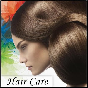 Hair Care Hair Loss Hair Style LOGO-APP點子