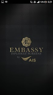 Embassy Screens- screenshot thumbnail