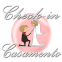 Check-in Casamento icon