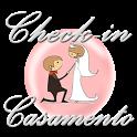 Check-in Casamento icon