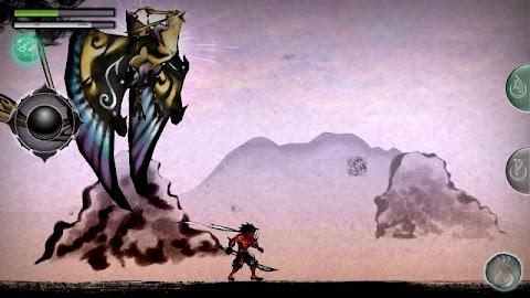 SUMIONI Demon Arts THD Screenshot 2