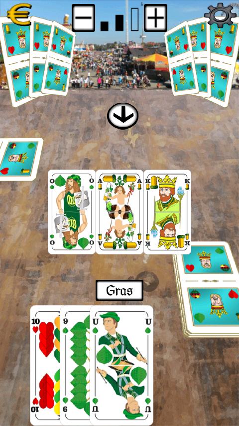 kartenspiel tarock