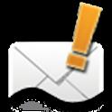 メール通知 logo