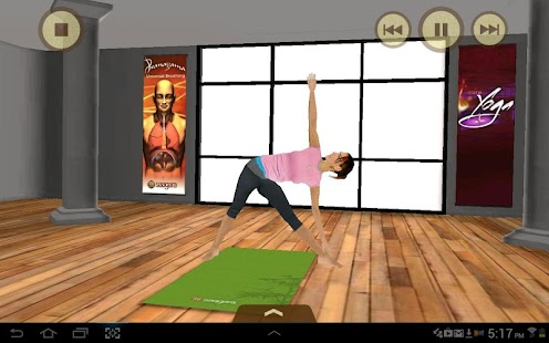 Core Yoga - screenshot thumbnail