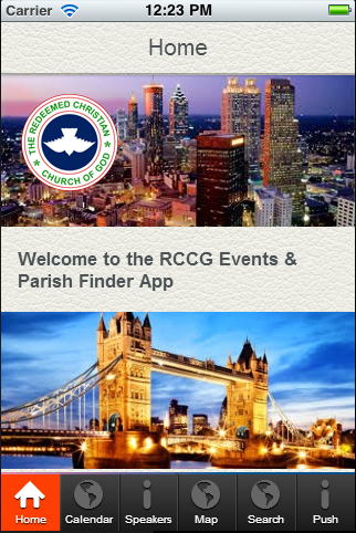 RCCG Worldwide