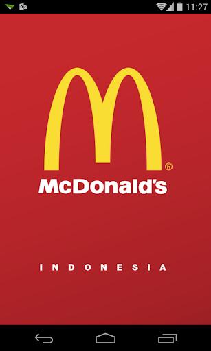 McDonald's Indonesia