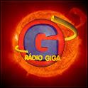 Rádio Giga Brasil logo