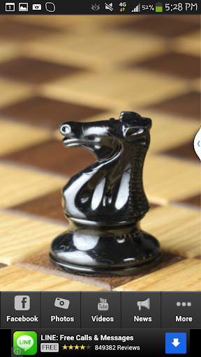 Chess Game Advice