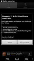 Screenshot of All Video Downloader