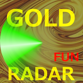 Gold Radar (fun)