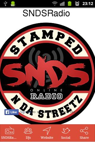 SNDSRadio