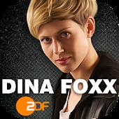 Dina Foxx