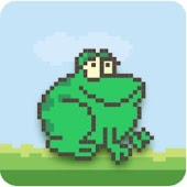 Flappy Frogger