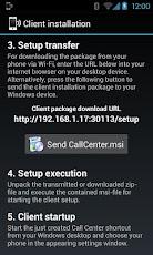 نرم افزار کنترل تماس از راه دور Remote Phone Call v5.2 build 12