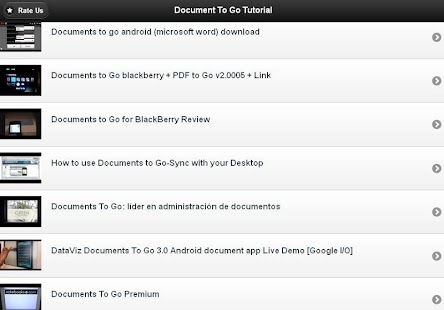 how to read documents on kindle