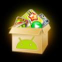 安卓遊戲合集 icon
