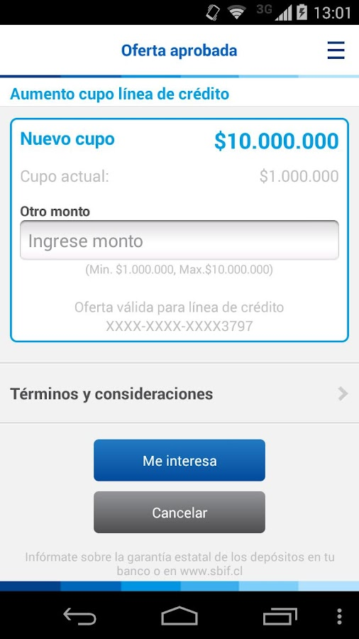 BBVA | Chile- screenshot