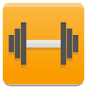 Simple Workout Log icon