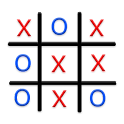 Tic Tac Toe - 3 in a row FREE icon