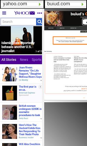 Buiud Browser
