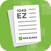 H&R Block 1040EZ