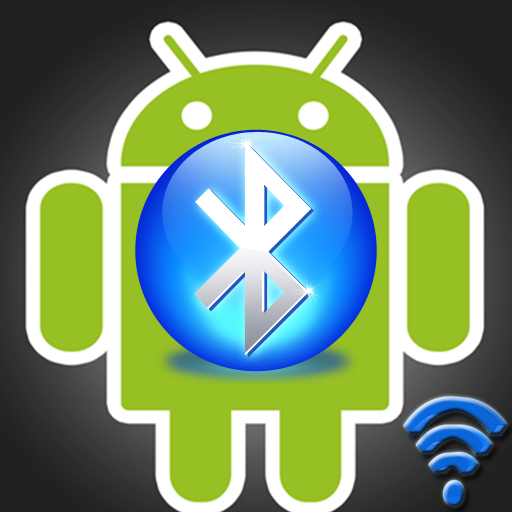 Bluetooth Spp Robot Controller app (apk) free download for Android/PC/Windows
