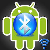 Bluetooth Spp Robot Controller