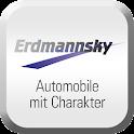 Mein Autohaus Erdmannsky