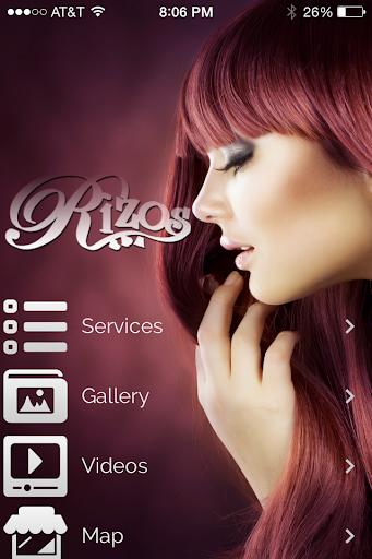 Rizos Spa