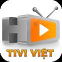 TV Viet HD - Xem Tivi online icon
