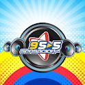 Sensacion FM 95.5 logo