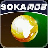S0KAMob - Football Afrique