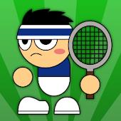 Tennis Adventure