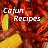 Flavorful Cajun Recipes - Free