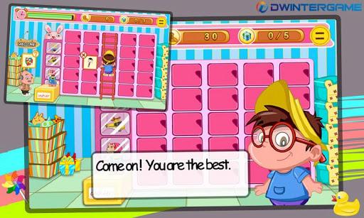玩解謎App|忘れっぽい兄の玩具屋免費|APP試玩