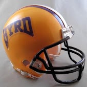CE Byrd Football Shreveport