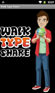 Walk Type Share