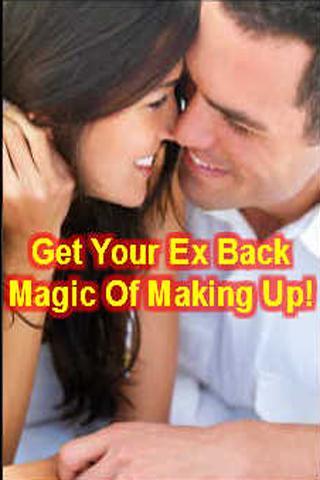 Get Your Ex Back - Making Up