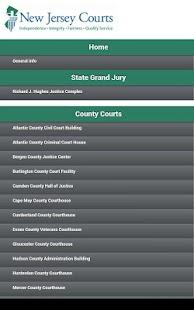 New Jersey Juror - screenshot thumbnail