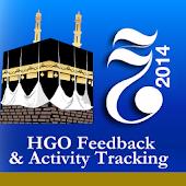 HGO Monitoring System