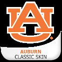 Auburn Classic Skin