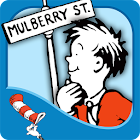 Mulberry Street - Dr. Seuss icon
