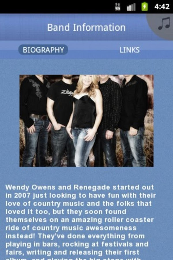 Wendy Owens - screenshot