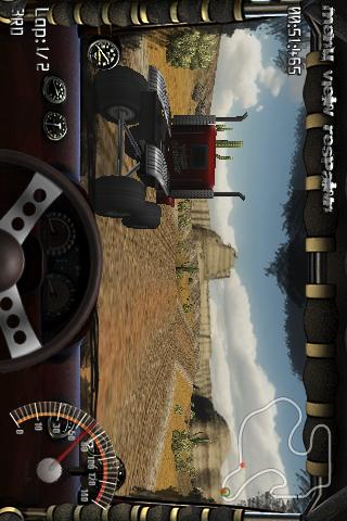 Monster Truck Rally 1.0.4
