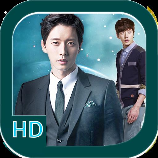 Park Hae Jin Wallpaper HD LOGO-APP點子