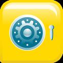Optus Smart Safe icon