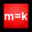Distance Converter logo