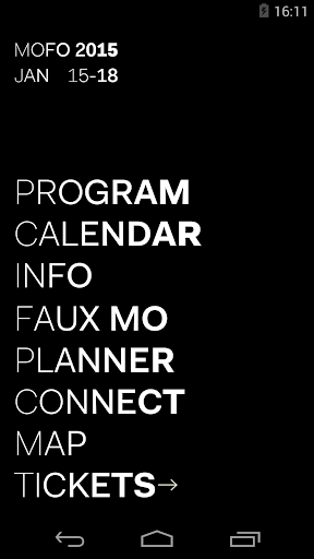 MOFO 2015
