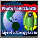 Photo Tour 2 Earth Trial icon