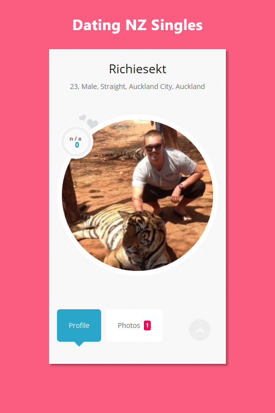 Nz dating mobile app